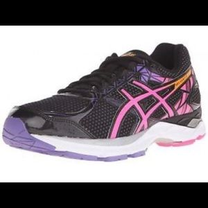Women's ASICS Gel Exalt 3 Running Shoes - Size 8.5